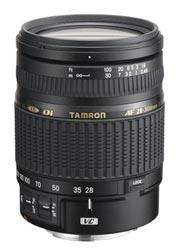 Tamron 28-300mm VC Nikon Fit Lens - £256.77 Delivered @ Ebay Currys/PC World Outlet