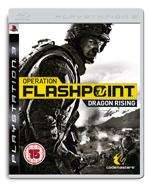 *PREOWNED* Operation Flashpoint: Dragon Rising For PS3 - £4.99 Delivered @ Game