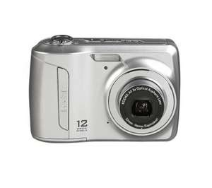 Kodak EasyShare C143 - 12MP Compact Digital Camera -  £35 *Reserve & Collect* @ PC World & Currys