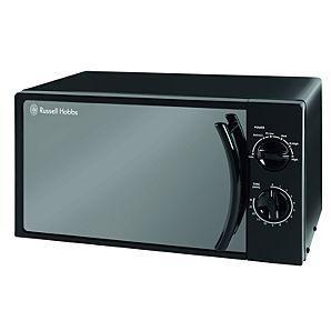 Russell Hobbs 17l Microwave - £35 @ Asda!
