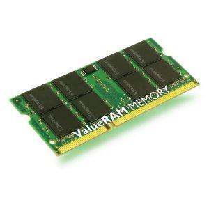 Kingston Laptop ValueRAM 2GB 1066MHz DDR3 Non-ECC SODIMM  - £17.10 @ Amazon/Base