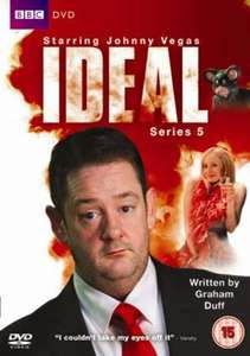 Ideal series 5 £3.97 (1-4 also £3.97) @ Amazon