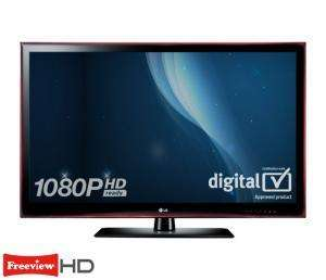 "LG 55LE5900 - 55"" LED Edgelit TV 1080p HD Ready Freeview HD - £1299.95 *Instore* @ Richer Sounds"