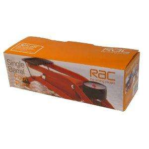 RAC Foot Pump Was £9.99  Now  £2.99 Instore @ Home Bargains