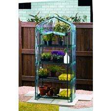 Wilko Mini Greenhouse 4 Tier - £12 @ Wilkinson