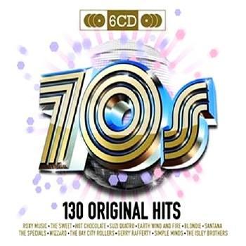 Va Original Hits: Seventies (6 CD) - £4.99 @ HMV