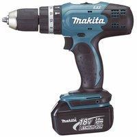 Makita BHP453RFX 18V Li-Ion Combi Drill £149.99 at Screwfix