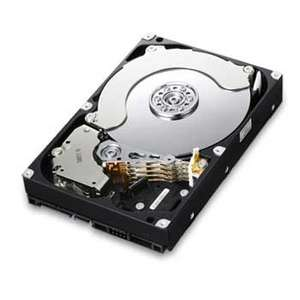 2 x 2Tb Samsung HD204UI/Z4, SpinPoint EcoGreen F4EG SATA 3Gb/s, 32MB Cache, 8.9 ms - £110.39 Delivered @ Scan