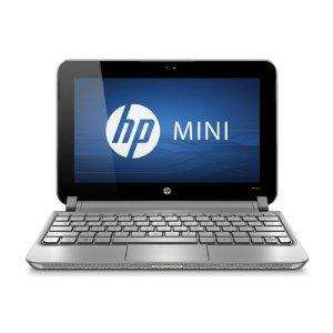 """HP Mini 210-2003sa - 10.1"""" Netbook (Intel Atom N455 1.6GHz, 1GB RAM, 250GB HDD, Up to 10hrs battery life, Windows 7 Starter) - From £254.00 Delivered @ Amazon"""