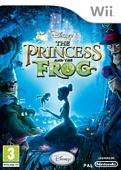 The Princess & The Frog (Wii) - £6.99 @ Base