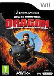 How To Train Your Dragon For Nintendo Wii - £8 Delivered @ Tesco Entertainment