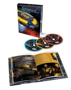 Electric Light Orchestra - Flashback (3CD) Box Set Reduced To £8.99 On Play / Amazon
