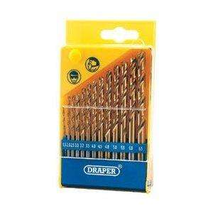 13 piece Drill Set £3.21 (was £12.36) @ Amazon