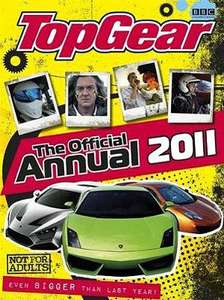 Top Gear 2011 Annual - 49p *Instore* @ The Works (Paisley Store)