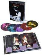 *PRE ORDER* Elvis Presley: Walk A Mile In My Shoes: The Essential 70's Masters (5 CD)  - £12.85 @ The Hut