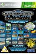 Sega Mega Drive: Ultimate Collection (Xbox 360) (PS3) - £9.99 @ Play