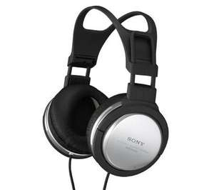 Sony MDR XD100 Hi-Fi Headphones - £10.99 Delivered @ Play