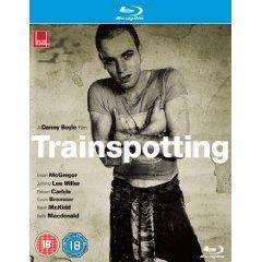 Trainspotting: Ultimate Collector's Edition (Blu-ray) - £6.49 @ Play