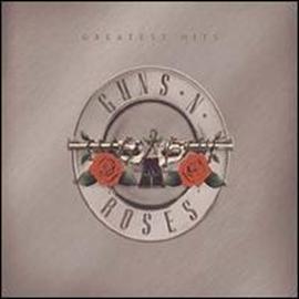 Guns N Roses: Greatest Hits (CD) - £3.99 @ Tesco Entertainment
