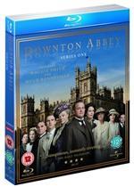 Downton Abbey: Series 1 (Blu-ray) - £10.99 @ Amazon