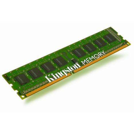 Kingston KVR1333D3N9/2G ValueRAM - 2GB 1333MHz PC3-10600 DDR3 - Non-ECC CL9 Desktop Memory - £13.99 Delivered @ Play