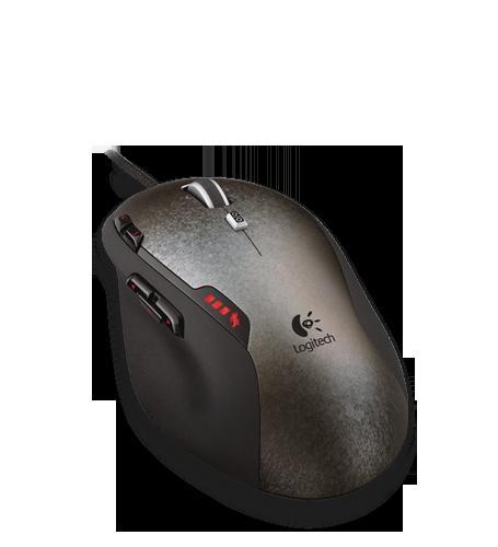 Logitech G500 Laser Gaming Mouse - £28.87 Delivered *Using Voucher Code* @ Dixons