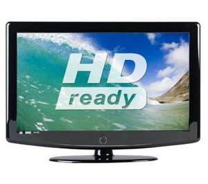 DIGITREX CTF3271 32inch HD Ready LCD TV £128.97 @ PC World