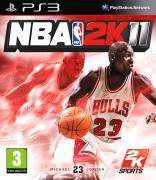 NBA 2K11 For PS3 - £11.85 Delivered @ The Hut