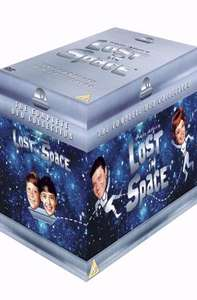 Lost in Space Complete Collection (23 DVD) £35.96 @ Amazon (Choices)