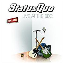 Status Quo Live At BBC - (MP3) (7 Disc) - £7.49 @ Tesco Entertainment