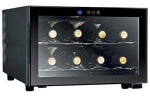 8 Bottle Wine Chiller £34.99 @ ARGOS