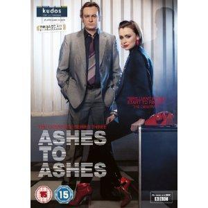 Ashes To Ashes: Series 3 (DVD) - £9.99 @ Amazon