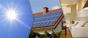 Free Hydro Electric (SSE) Solar Electricity & Installation - Existing Customers @ Scottish Hyrdo Electric