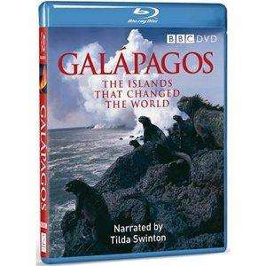 Galapagos (Blu-ray) - £6.99 @ Amazon & Play