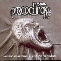 The Prodigy - Albums From £3.85 (or possibly less) @ Bee