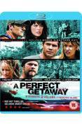 A Perfect Getaway (Blu-ray) - £5.99 @ Play