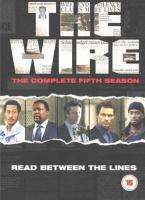 The Wire: Season 5 (DVD) - £7.99 @ Bee