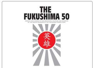 Fukushima Fifty Charity Tee - £13.75 Delivered @ Subside