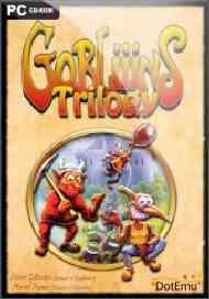 Goblins Trilogy For PC - £1.23 @ Greenman Gaming