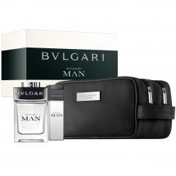 Bvlgari MAN Gift Set including Eau de Toilette (100ml) + Travel Spray (15ml) + Wash Bag. £42.00 @ Salon Skincare + possible 7% quidco !!!