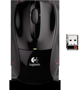 Logitech M505 Wireless Laser Mouse - £15.74 Delivered *Using Voucher Code* @ Dixons