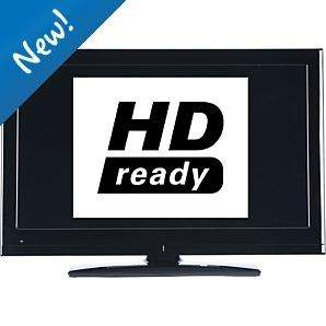 "Luxor 32"" HD Ready TV With Built-In FreeView - £199 @ Asda Direct (Online & Instore)"