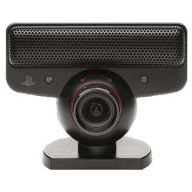Eye Camera (PS3) (Pre-owned) - £7.99 *Instore* @ Gamestation