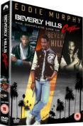 Beverly Hills Cop - Boxset - DVD - £5.99 @ play