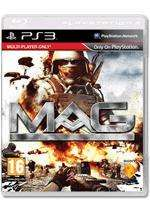 *PREOWNED* MAG For PS3 - £7.99 Delivered @ Game