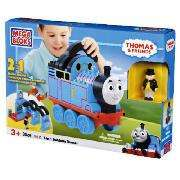 Megablocks 2 in 1 Buildable Thomas - Was £30 Now £10 *Instore* @ Tesco