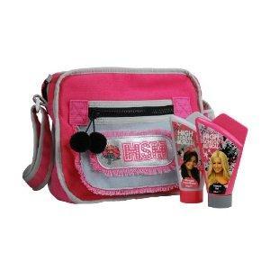 High School Musical 3 Sleepover Bag Set Including Shower Gel 50ml & Shampoo 50ml - £3.95 Delivered @ Amazon