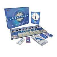 Countdown Board Game - £6.99 @ Play