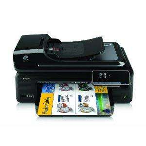 HP Officejet 7500A A3 e-All-In-One Web Enabled Printer - £129.99 Delivered Or £69.99 After HP Cashback @ Amazon