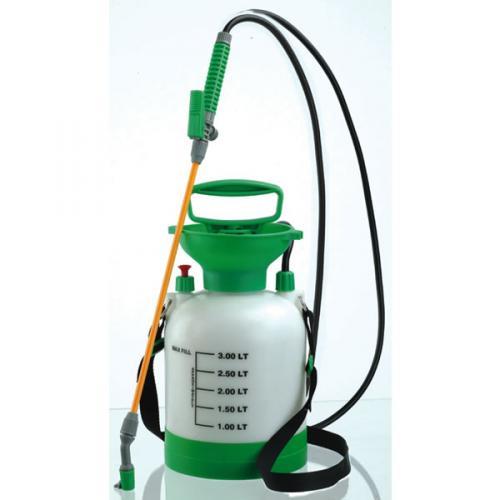 Pressure Sprayer 5ltr - £4.99 @ B&M